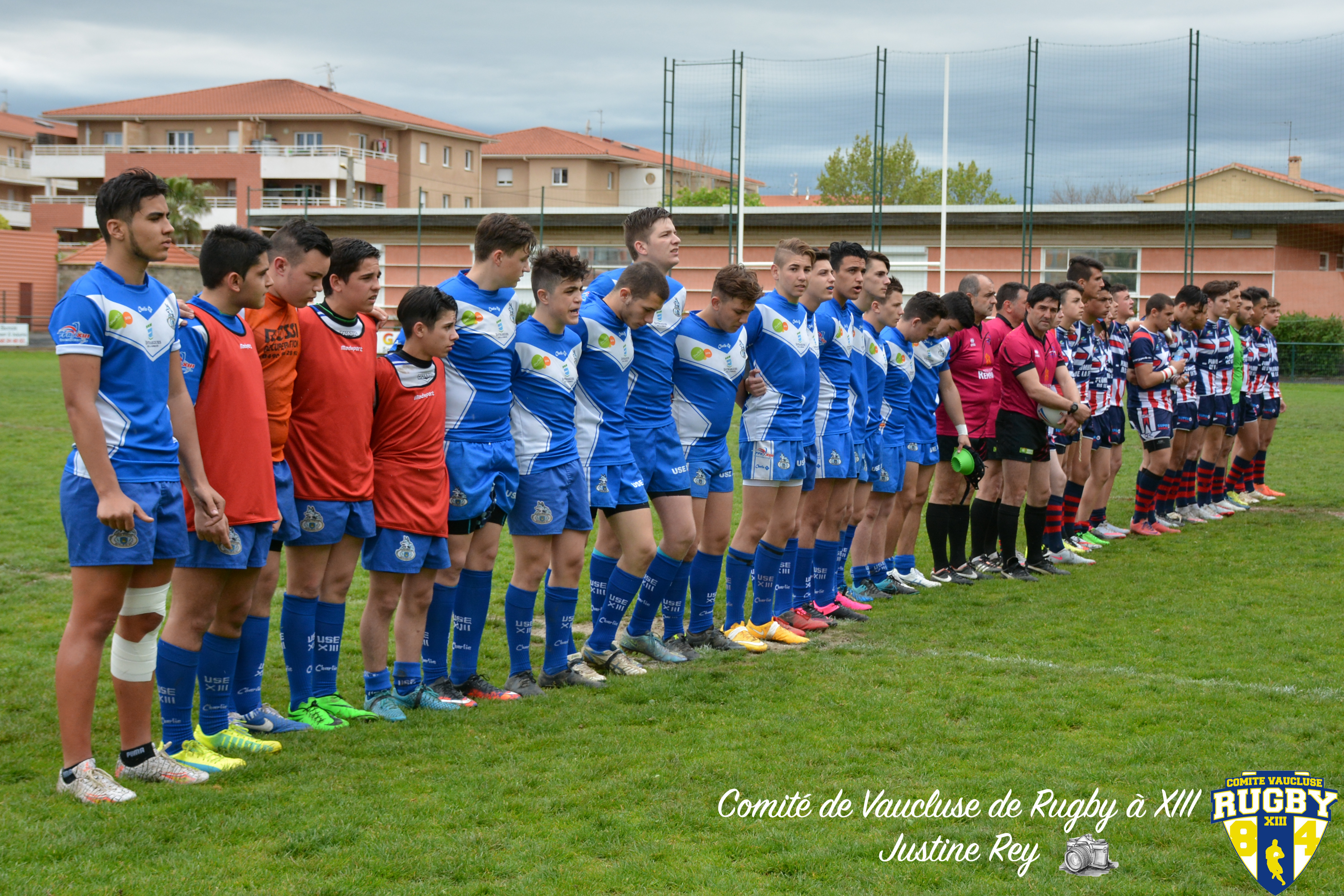 rugby xiii vaucluse