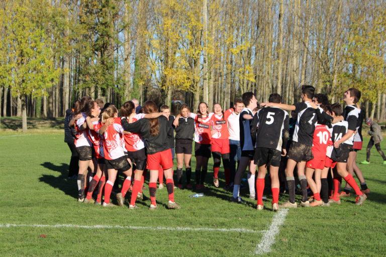 UNSS | 15 équipes (dont 6 féminines) présentent aux Argoulets (31)