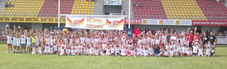 Ecoles de Rugby | Inscrivez-vous au Challenge Picamal-Déjean