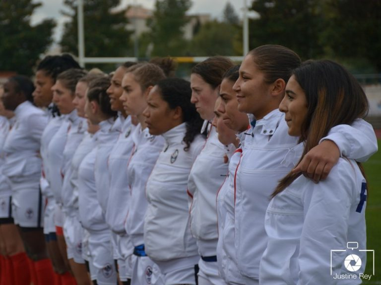 Équipe de France Féminine : le groupe pour le stage des 8 & 9 février