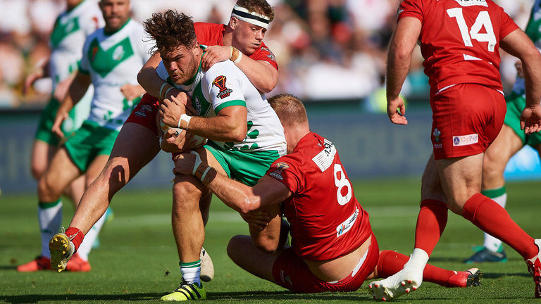 Le Pays de Galles qualifié pour la Coupe du Monde 2021
