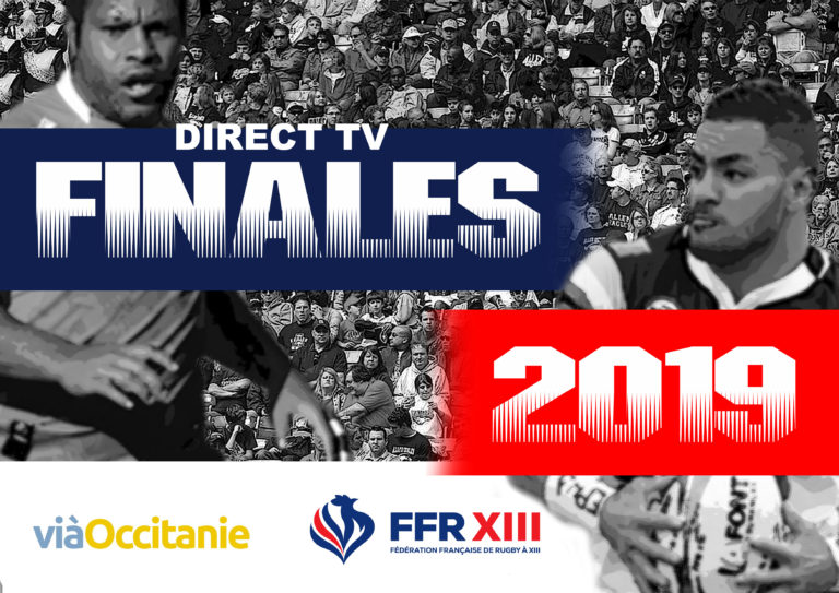 Retransmissions TV des Finales 2019