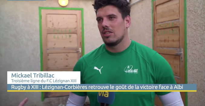 Vidéo : Lézignan vs Albi, le résumé, le replay & les réactions