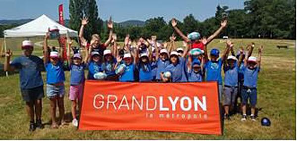 Grand Lyon : Un programme exhaustif pour les jeunes dès cette semaine