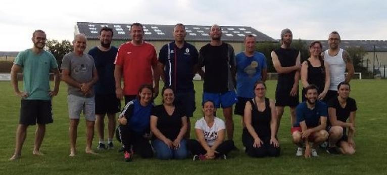 Du Rugby à XIII en Normandie