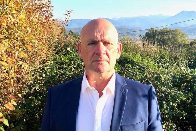 Gilles Dumas, toute son expérience au service de la fédération