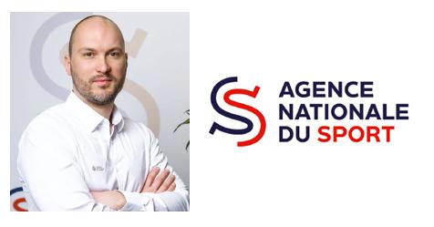DTN : Rencontre avec Frédéric SANAUR, le Directeur Générale de l'Agence Nationale du Sport