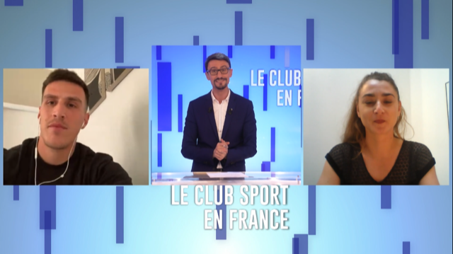 Emission spéciale XIII le jeudi18 février à 19h sur la chaîne Sport en France